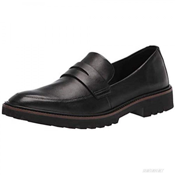 ECCO Women's Modern Tailored Penny Loafer