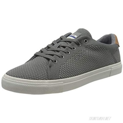 s.Oliver Men's 5-5-13617-24 Trainers Grey 200 10